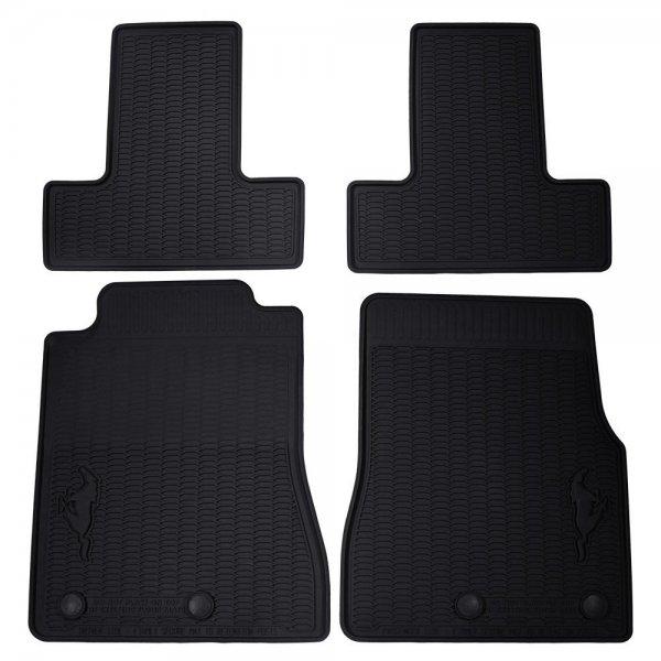 Ford Gummi Fußmatten Set (11-14 All) CR3Z-6313300-AA