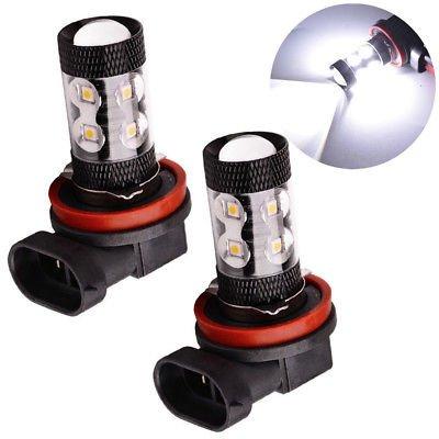 LED Nebelscheinwerferlampe Canbus 60W Weiß (05-21 All) ZHM612080040452GE