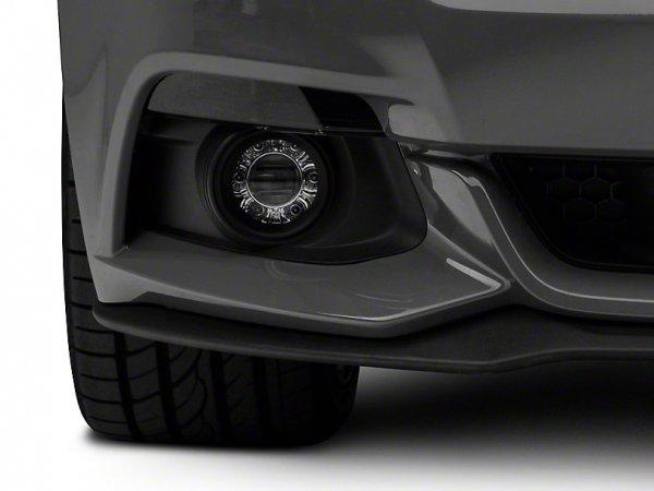 Raxiom LED Nebelscheinwerfer - klar (15-17 mit Original Nebelscheinwerfer) 393414