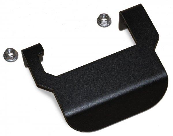 Kofferraum Griff V2A - Black (15-21 All)