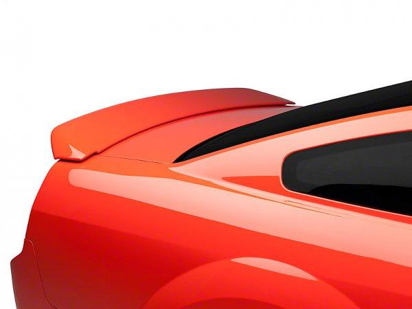 Ford Performance Shelby GT500 Heckspoiler - Unlackiert (05-09 All) M-16600-SVTC