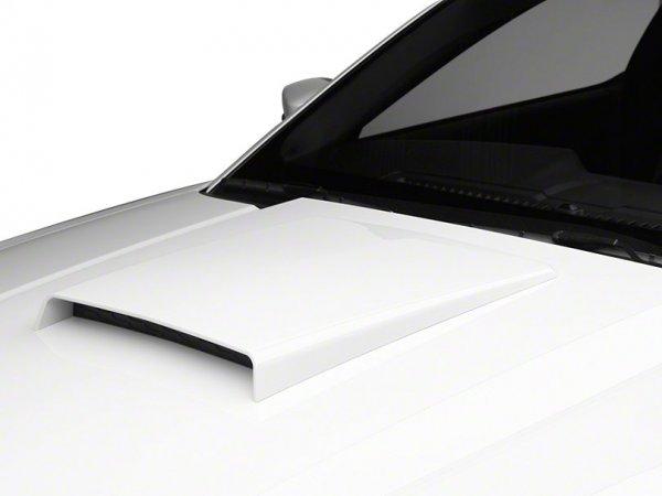 MMD Haubenhutze Scoop - vorlackiert (10-12 GT, V6)
