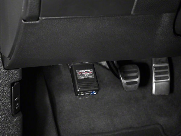 Auto Meter AirDrive WiFi OBD-II Steuermodul (96-21 All) 9110