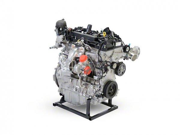 Ford Performance 2.3L EB Motor (15-17 EB) M-6007-23T