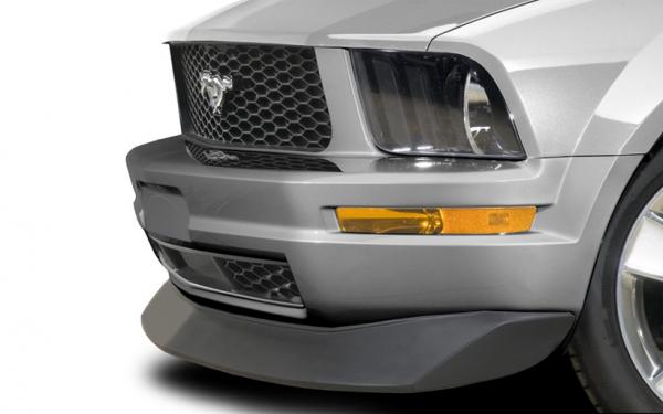Cervinis B2 Front Spoiler - Unlackiert (05-09 V6) 4365
