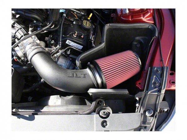 JLT Performance Luftfilter - HydroCarbon (15-17 V6) CAI-FMV6-15-HC
