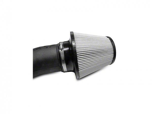 JLT Kaltluftansaugung für Roush / VMP Kompressor (15-17 GT) CAI-FMGRS-15