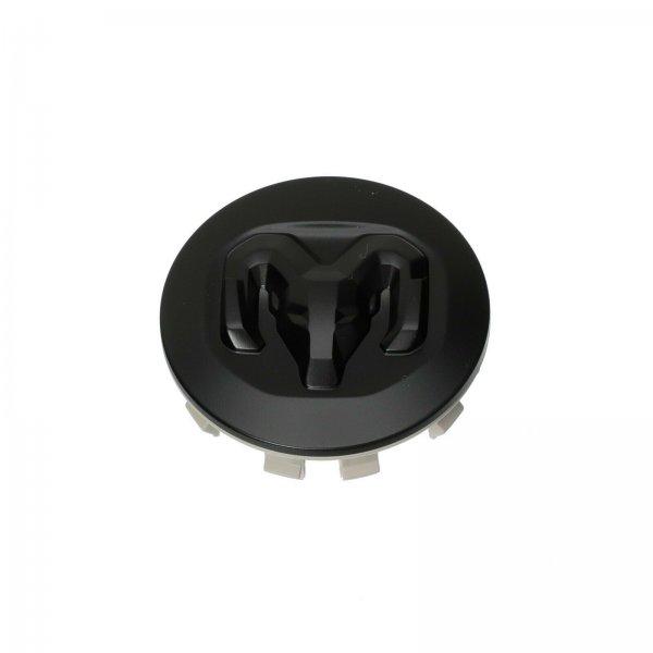 MOPAR Center Cap RAM Logo matt schwarz 20x8 & 17x8 (14-17 RAM 1500)