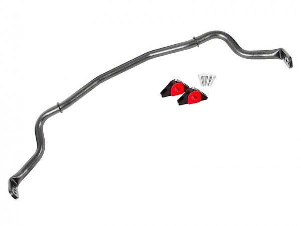 BMR verstellbarer vorderer Sway Bar - Hammerschlag (15-21 All) SB044H