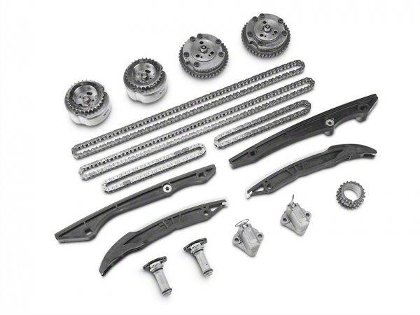 Ford Performance Nockenwellenantrieb (15-17 GT) M-6004-A5015