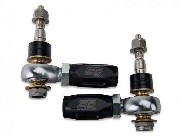 SR Performance Vorspuränderung-Kit - Bumpsteer (05-14 All) 12780