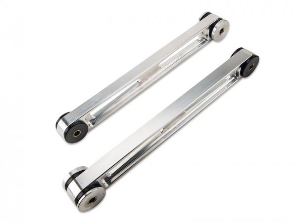 Steeda Billet Aluminium hinterer unterer Querlenker - Polyurethan Buchsen (05-14 All) 555-4405