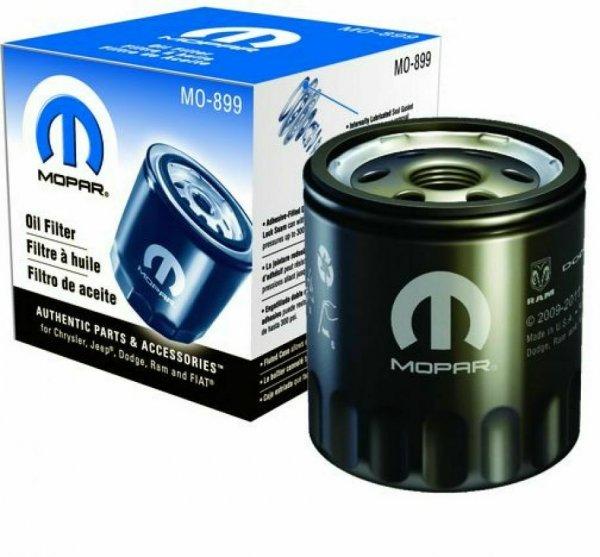 MOPAR Ölfilter 4884899AC 4.7L 5.7L (08-13 RAM 1500, 2500) 4884899AC