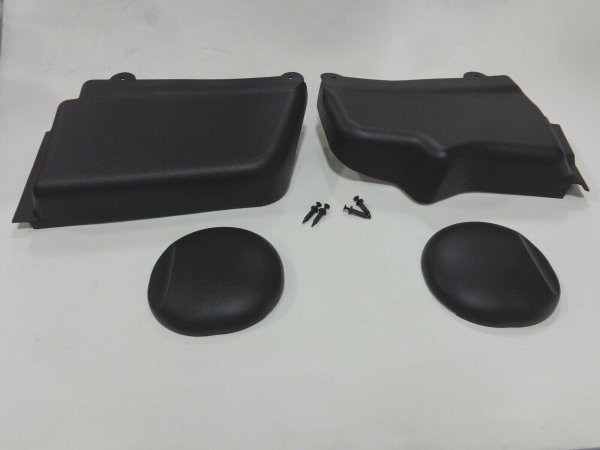 Hauptbremszylinderdeckel & Domabdeckung ABS (05-14 All)