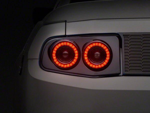 Raxiom Dual-Halo LED-Rückleuchten (10-12 All) 397721