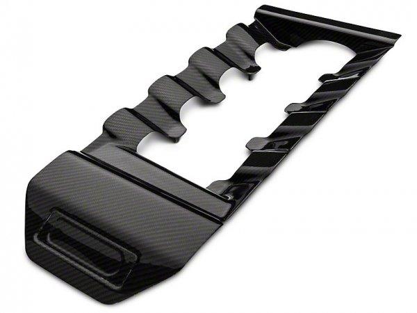 Trufiber Carbon Motorabdeckung slim (15-17 GT) TC10026-LG225