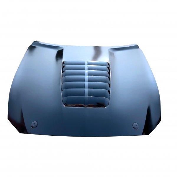 MP Concepts GT500 Style Aluminium/ABS Motorhaube (18-21 All)