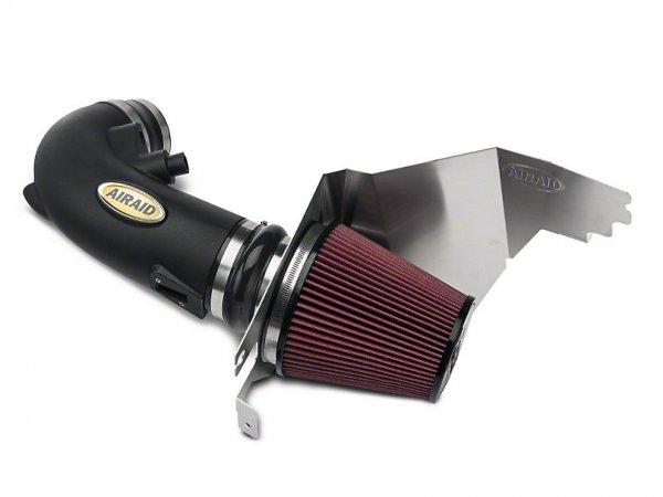 Airaid Renn-Luftfilter mit Track Day Trockenfilter (15-17 GT) 450-329