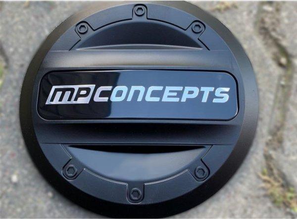 MP Concepts Tankklappe (CAMARO 16-21 All)
