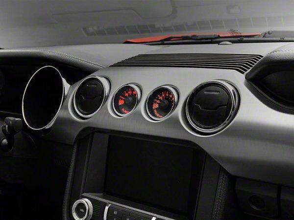 Ford Performance Pack Center Kombiinstrument (15-21 EB mit Performance Pack) FR3Z-10849-G