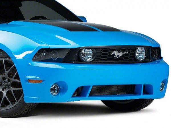Roush Frontschürze - Unlackiert (10-12 GT) 420000