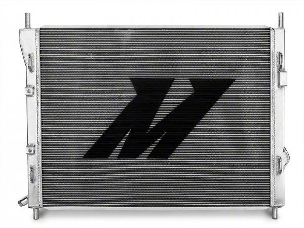 Mishimoto Performance Aluminium Kühler (15-17 GT) MMRAD-MUS8-15
