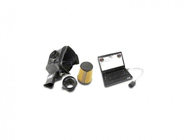 Ford Performance Luftfiltersystem mit ProCal Gutschein (15-17 EB) M-9603-M4