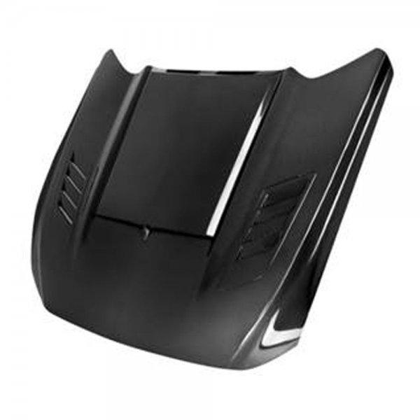 Anderson Composites Ram Air Doppelseitig - Carbon (18-20 GT, EB) AC-HD18FDMU-AB-DS