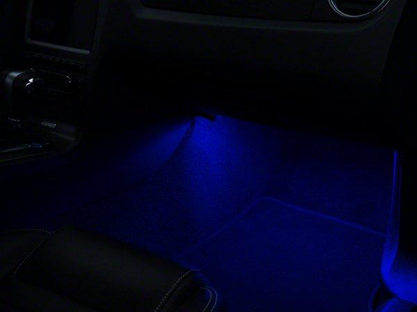 Axial 15 Zoll LED-Streifen - Blau (79-20 All) 386365
