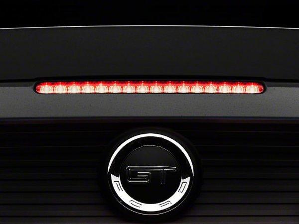 Raxiom drittes Bremslicht - Smoked (10-14 All) 405251