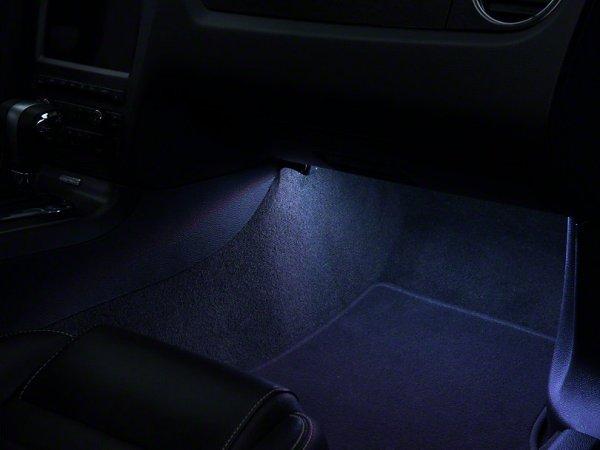 Axial 15 Zoll LED-Streifen - Weiß (79-21 All) 386364
