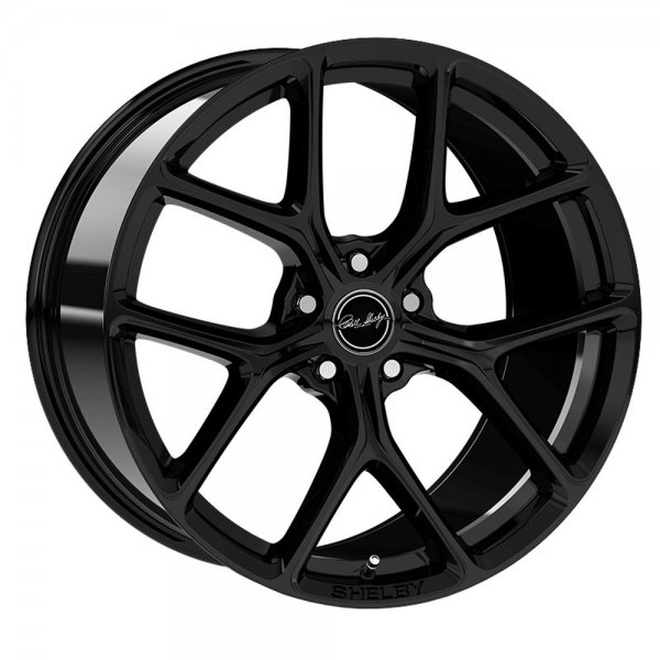 Shelby CS-3 Felge 20 Zoll - 3 Farben (05-21 All) CS3-215455