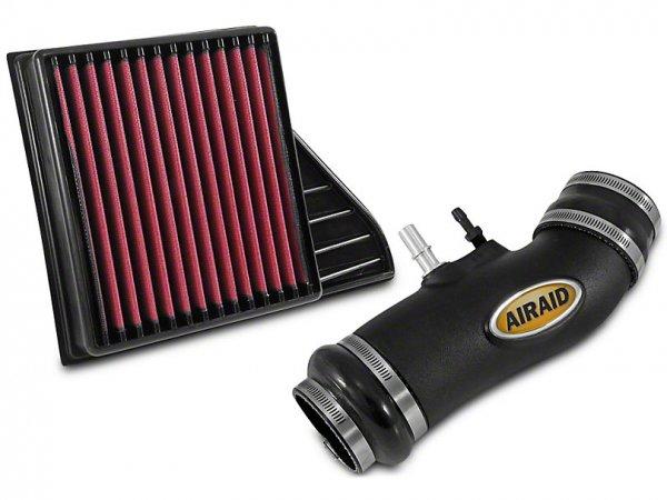 Airaid Jr. Ansaugschlauch Kit mit SynthaMax Trockenfilter (11-14 V6) 451-745