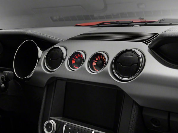 Ford Performance Pack Center Kombiinstrument (15-20 EB mit Performance Pack) FR3Z-10849-G