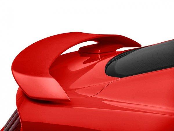 Speedform GT350R Style Spoiler - grundiert (15-20 All) 393624
