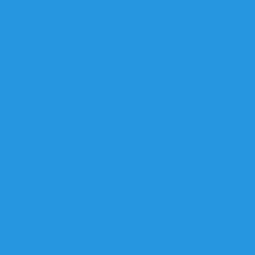 Grabber Blue, CI