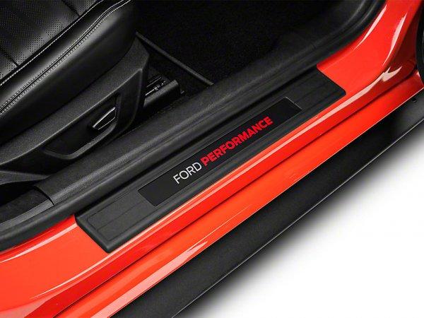 Ford Performance Einstiegsleisten (15-21 All) M-1613208-A