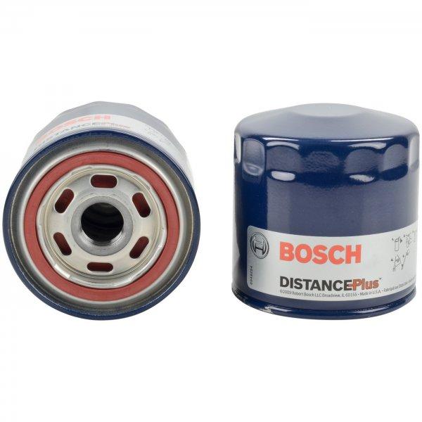 Bosch D3410 Distance Plus Hochleistungs - Ölfilter (08-13 RAM 1500, 2500) D3410