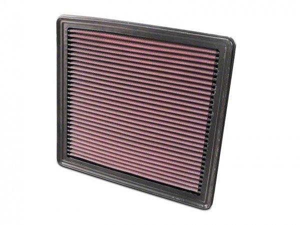K & N Drop-In Ersatzluftfilter (05-09 GT, 05-10 V6) 33-2298
