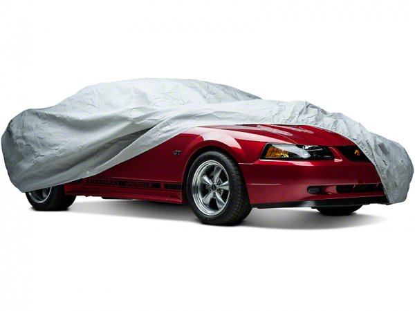 Covercraft Abdeckplane - Car Cover (79-20 All) C40004-RB-WB