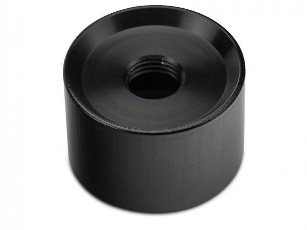 Jam Mutter Kragen Adapter - schwarz (15-21 GT, EB, V6) 389115