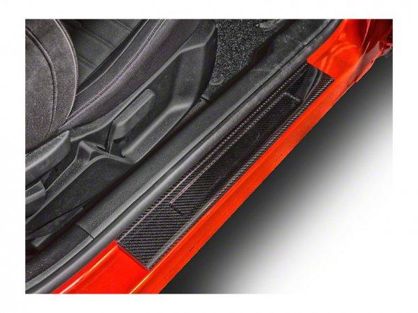 Trufiber Carbon Fibre Türbretter (15-18 All) TC10026-LG243