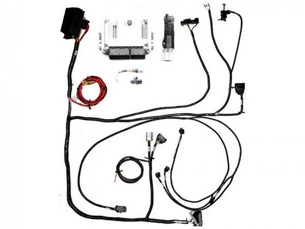 Ford Performance Motorsteuergerät (15-17 EB) M-6017-23T