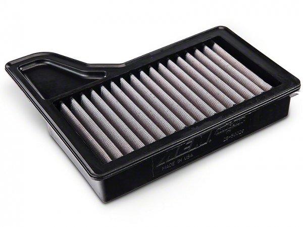 AEM DryFlow Ersatzluftfilter (15-18 GT, EB, V6) 28-50029
