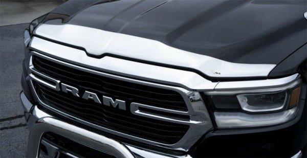 AVS Motorhaubenschutz Chrom (19-21 RAM 1500)